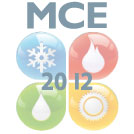 MCE 2012 - see the images